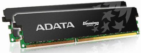 Память XPG DDR3-1600G для геймеров от A-DATA