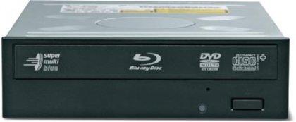 BR-H1216FBS-BK - оптический привод Blu-ray