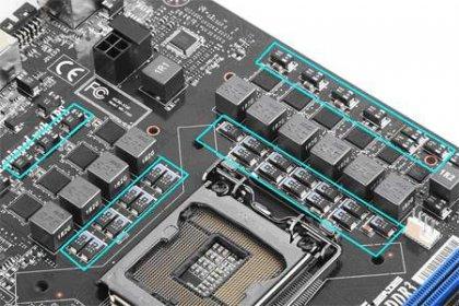 Hi-c CAP – полимерные конденсаторы с большим сроком службы
