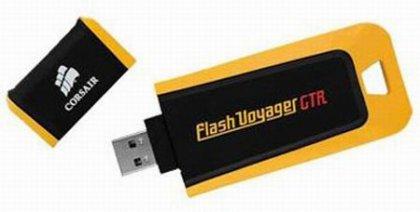 Flash Voyager GTR - усиленный корпус