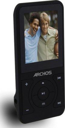 Медиаплееры серии Archos Vision