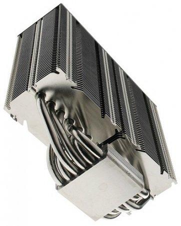 РадProlimatech Armageddon – радиатор для процессора