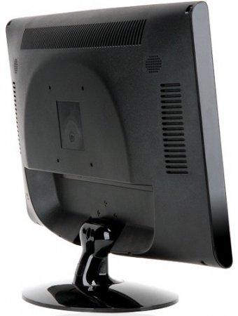 Zalman представила 3D монитор ZM-M215W