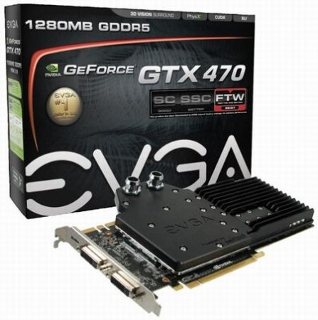GeForce GTX 480/470