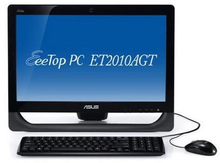 Пять новых вычислительных систем от ASUS