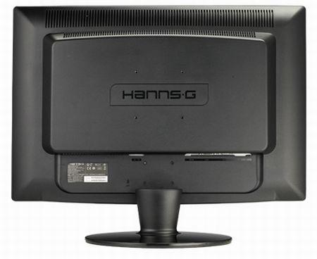 Hanns.G HZ281HPB – монитор для геймеров