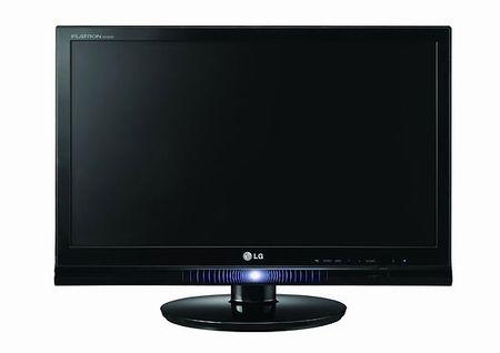 3D-монитор от LG