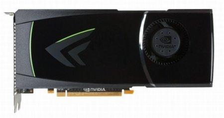 NVIDIA GeForce GTX 465 – новые подробности