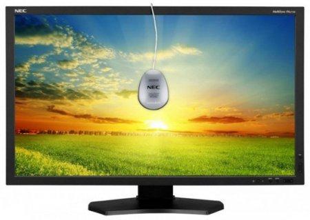 NEC MultiSync PA271W – монитор для профессионалов