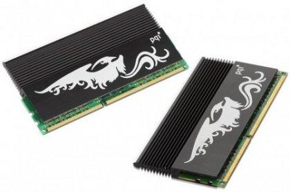 Памяти PQI TURBO DDR3 2200 для оверклокеров