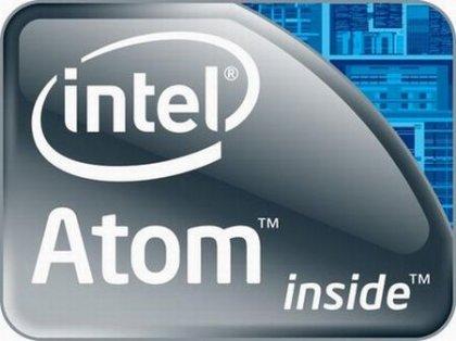 Intel Atom N550 – два ядра и четыре потока