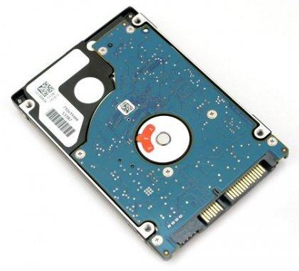 Гибридный жесткий диск