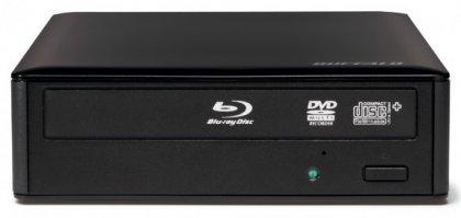 Blu-ray привод
