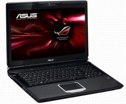 Ноутбук Asus G51JX-IX052V с поддержкой 3D
