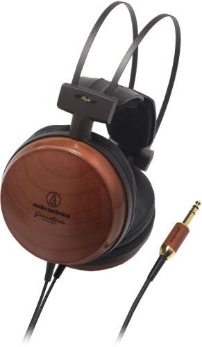 Audio-Technica ATH-W1000X Grandioso – наушники для меломанов