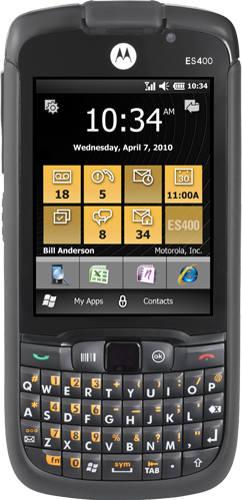 Коммуникатор Motorola ES400