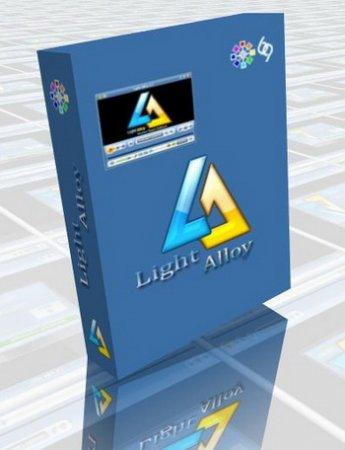 Light Alloy последняя версия