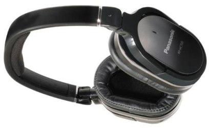Panasonic RP-HC700 – наушники с отличной шумоизоляцией