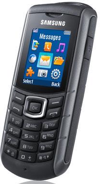 Бюджетный телефон Samsung Xcover E2370
