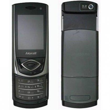 Два новых телефона Samsung S5530 и C5530