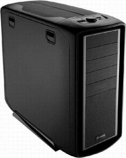 Компьютерный корпус Graphite Series 600T