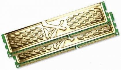 Новый набор памяти DDR3 от Mach Xtreme