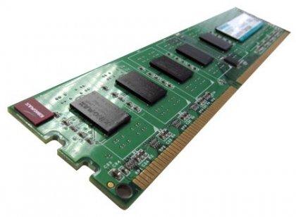 Новая система охлаждения для памяти DDR3