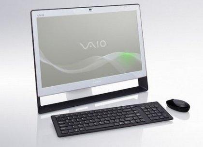 Компьютер Sony VAIO