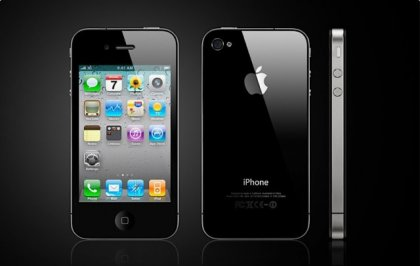 Представлен новый iPhone 4