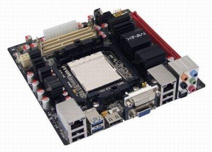 Материнка MINIX 890GX-USB3 для 6-ядерников AMD