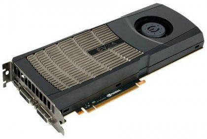 GTX 480 SuperClocked от EVGA