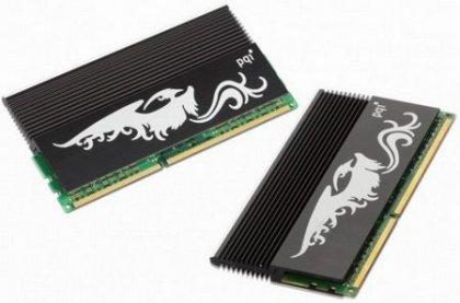 Память DDR3 2000 серии Turbo от PQI