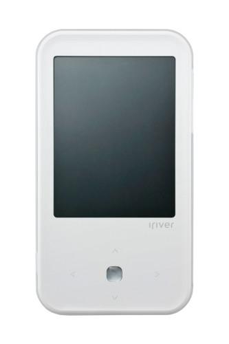 Модный медиаплеер iriver S100