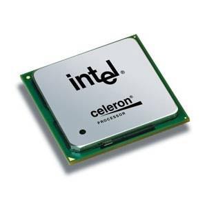 Intel планирует избавится от Celeron