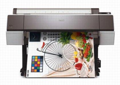 Epson Stylus Pro 7900 и 9900 – принтеры с широким охватом цветов