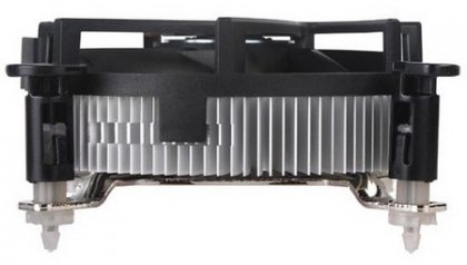 Мини процессорный кулер Nitrogon NT07-1156