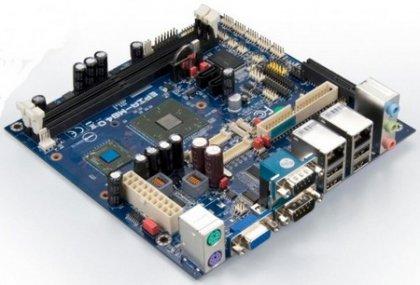 VIA EPIA-M840 – материнская плата в формате Mini-ITX