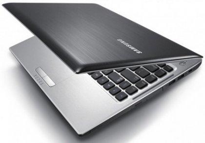 Ноутбуки Samsung новая Q-серию