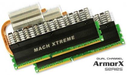 Два набора памяти DDR3 по 8 Гб