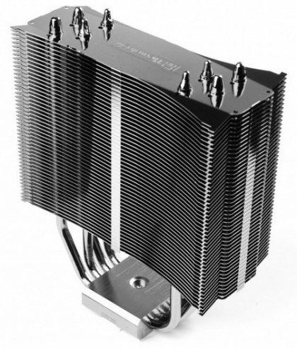 Процессорный кулер MUX-120 от Thermaltake