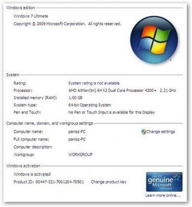 Переход на 64-битные Windows