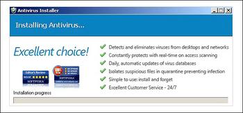 AnVi Antivirus – не антивирус, а троян