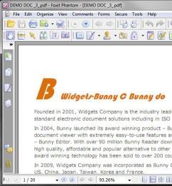 Программа для редактирования PDF файлов