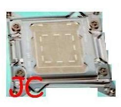 Информация о процессорах Intel Sandy Bridge