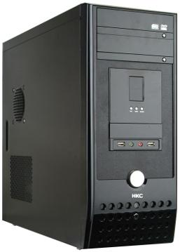 Компьютерные корпуса HKC
