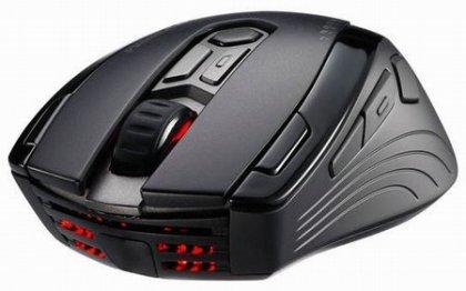 Мышь Cooler Master для геймеров