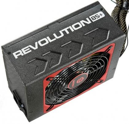 Модульные блоки питания Enermax Revolution 85+