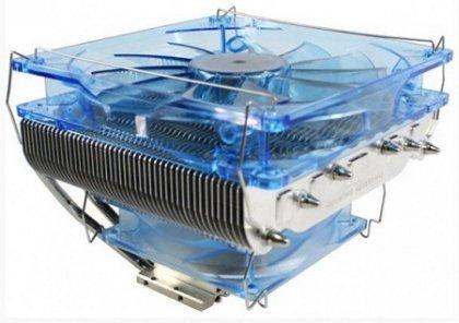 Процессорный кулер GlacialTech