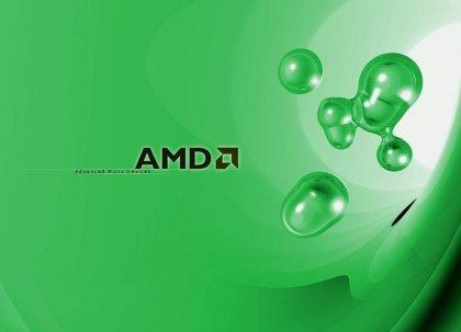 Шесть новых процессоров от AMD