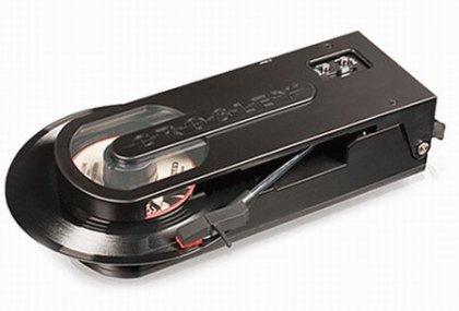 Revolution CR6002A – современный проигрыватель виниловых пластинок